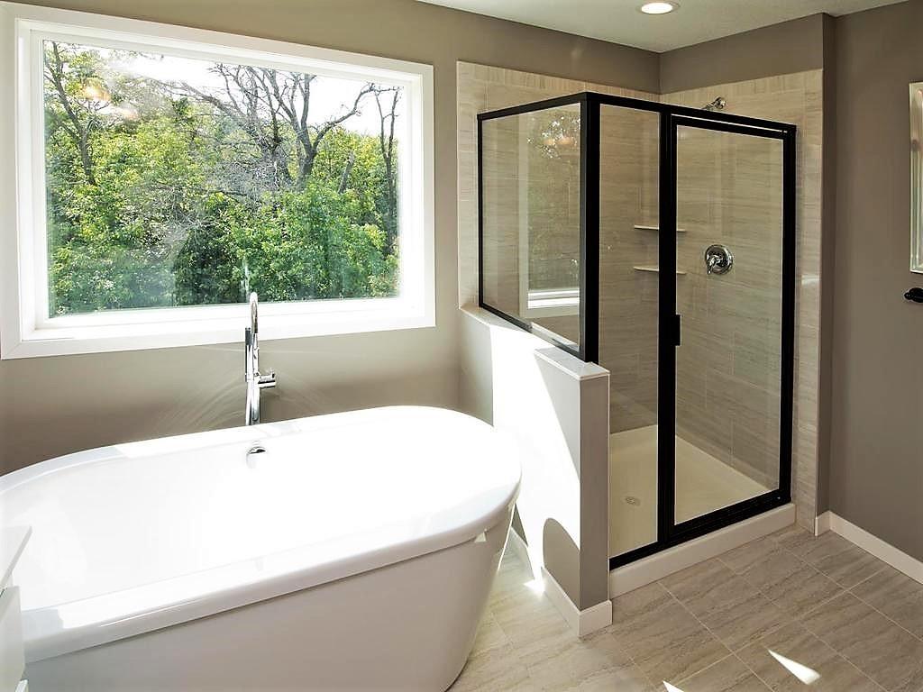 Luxury Baths | Village Floor