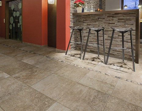 Floor tile calgary
